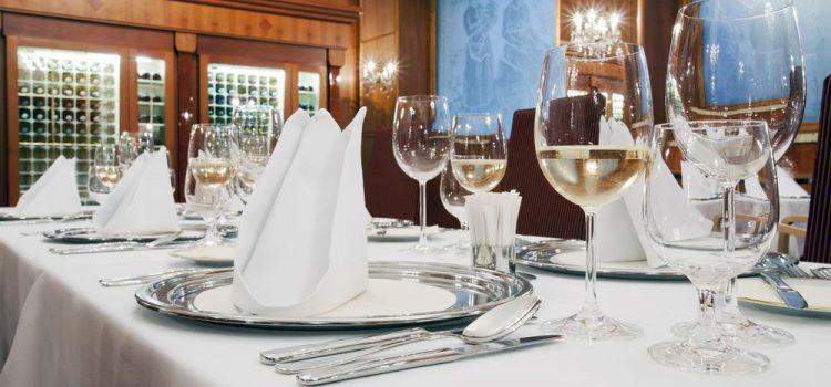 French Restaurant – Hotel Devín