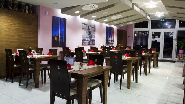 Casa Inka – peruvian restaurant