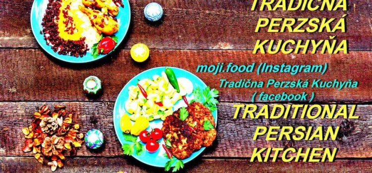 Traditional Persian Cuisine