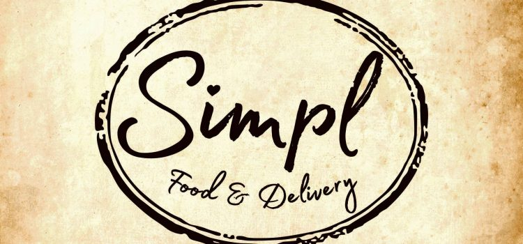SIMPL food & delivery