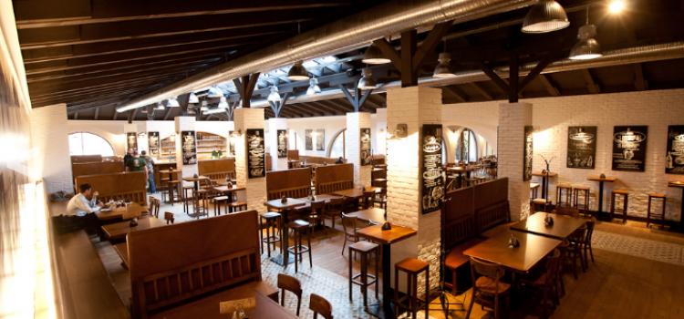 Bratislavský meštiansky pivovar – Dunajská