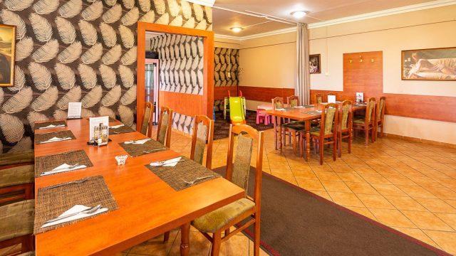 Restaurant U Katky Košice