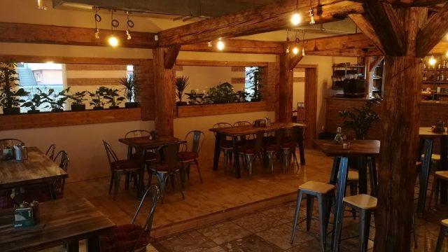 Orim restaurant