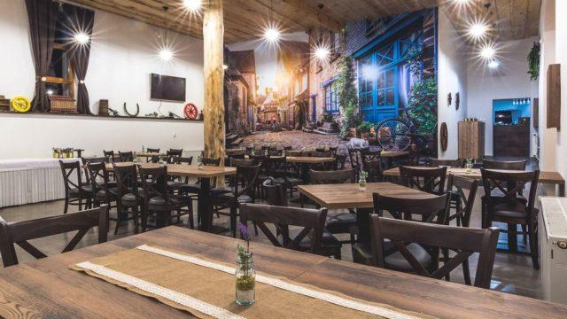 Molino Pub