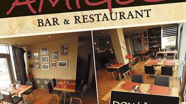 Amigos Bar & Restaurant