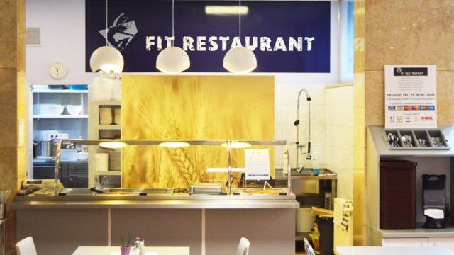Fit Restaurant