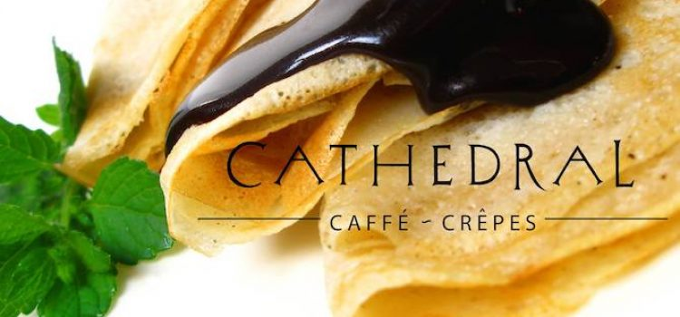 Cathedral caffe and crepes