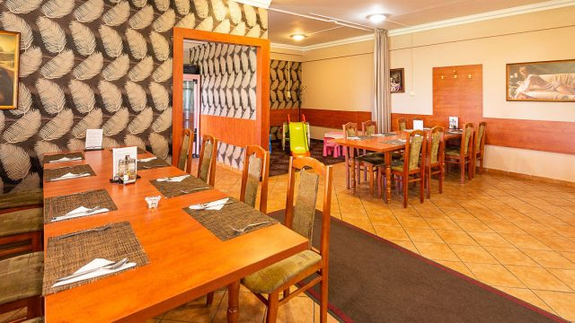 Reštaurácia U Katky Košice