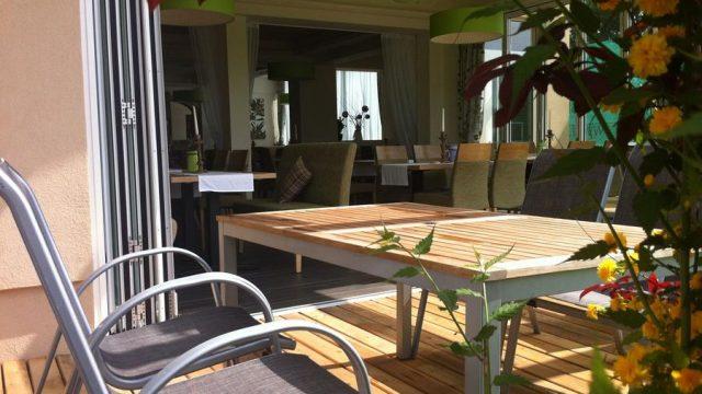 Fidi hotel & restaurant – Wolfstahl